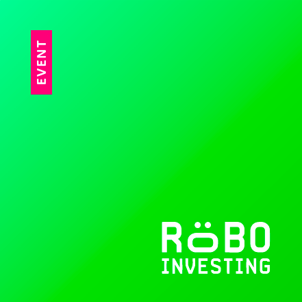 Objectway Speaker at Robo Investing Europe 2018