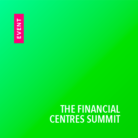 The Financial Centres Summit
