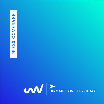 Objectway delivers new integrated digital front-end solutions for bny mellon's Pershing