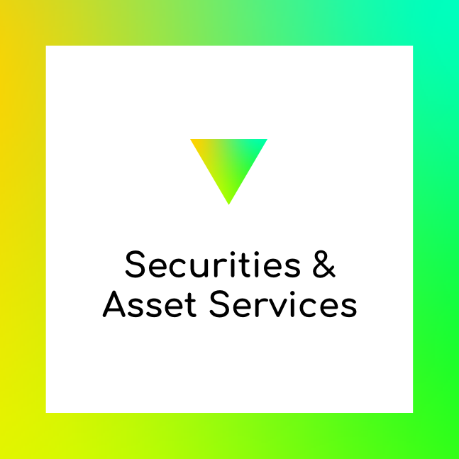 Securities & Asset Services